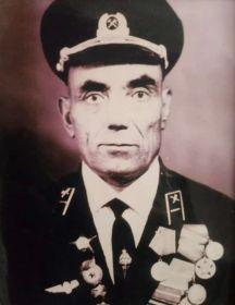 Ходжаев Саид Ахмедович