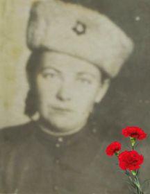 Голубь Татьяна Николаевна
