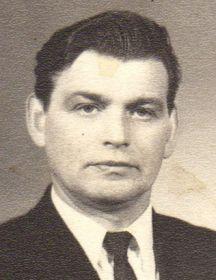 Уткин Виктор Кириллович