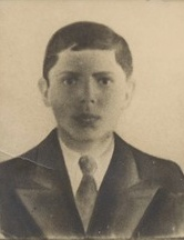 Амбарников Дмитрий Михайлович