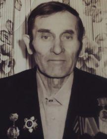 Рулькевич Константин Константинович
