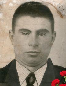 Хабаров Фёдор Тихонович