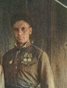 Коротков Влас Васильевич