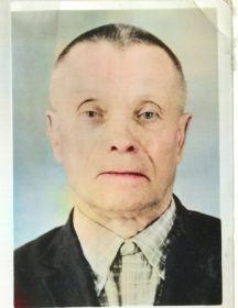 Сосунов Степан Арефьевич