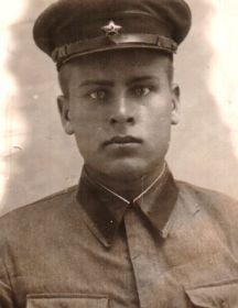 Ларкин Николай Степанович