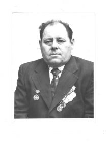 Кузнецов Алексей Васильевич