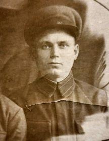 Рудковский Николай Николаевич