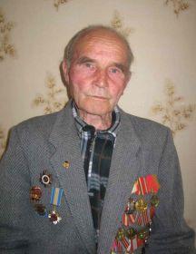 Леонов Сергей Никандрович