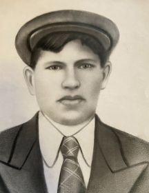 Пигарев Иван Феоктистович