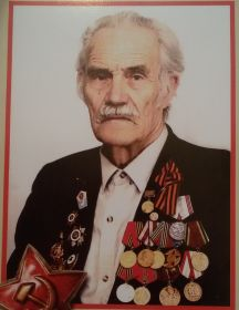 Максимов Владимир Ефремович