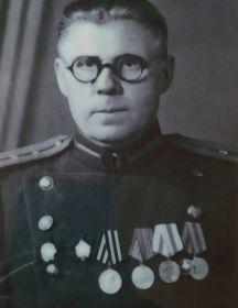 Ермаков Дмитрий Егорович
