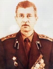 Бахтин Дмитрий Тимофеевич