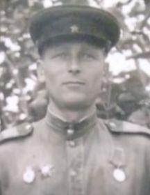 Палькин Иван Григорьевич