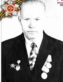 Генералов Пётр Алексеевич