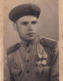 Юсупов Мансур Ибрагимович