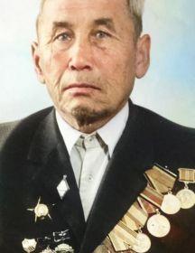 Нугманов Магзум Нугманович