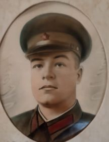 Ковалёв Василий Максимович