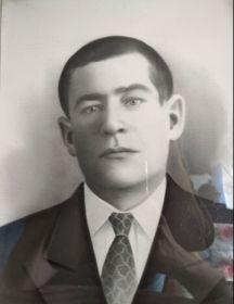 Борщинский Иван Станиславович