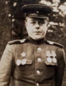 Седунин Виктор Алексеевич