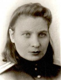 Тюрина Татьяна Григорьевна