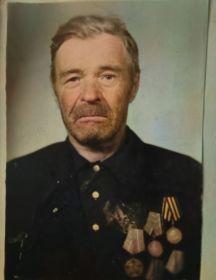 Леконцев Фёдор Степанович