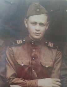 Зыков Анатолий Петрович