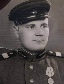 Савкин Пётр Михайлович