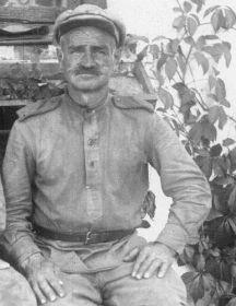 Абанин Евсей Васильевич