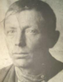 Клюквин Павел Антонович