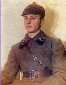 Фокин Дмитрий Александрович