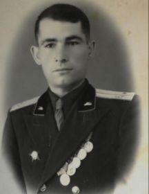 Абазов Анушаван Давыдович