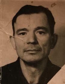 Кудрявов Алексей Михайлович