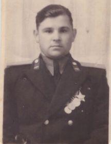 Чистяков Сергей Петрович