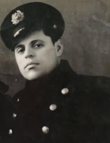 Бахтаров Христофор Дмитриевич