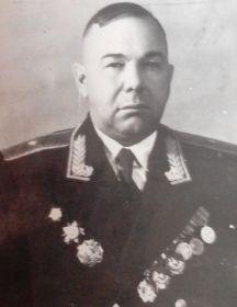 Пирогов Леонид Николаевич