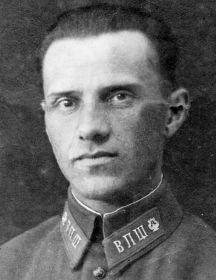 Ларин Владимир Владимирович