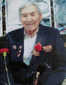 Голубев Аркадий Дмитриевич