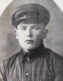 Григорьев Николай Никифорович