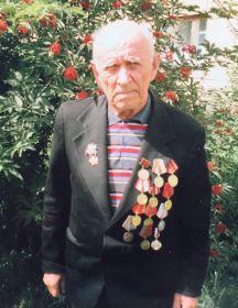 Карнаухов Борис Михайлович
