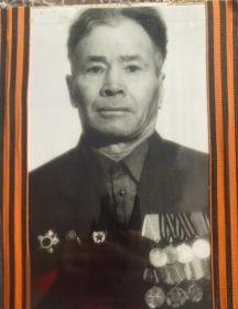 Крылов Егор Ильич