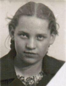 Меркулова (Косых) Наталия Васильевна