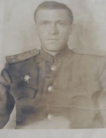 Голоскоков Василий Федорович
