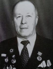 Копытов Николай Федерович