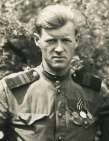 Бирюков Павел Николаевич