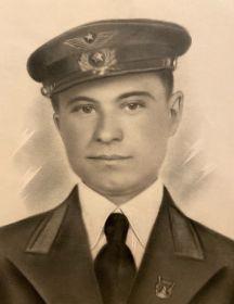 Леонов Николай Дмитриевич