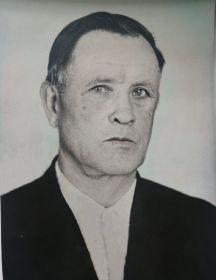 Рожков Филарет Иванович