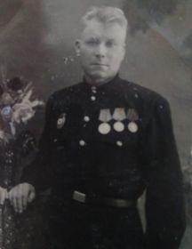 Косарев Василий Иванович