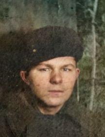 Лашин Захар Егорович