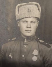 Кривцов Юрий Иванович