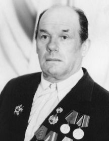Сергеев Фёдор Иванович